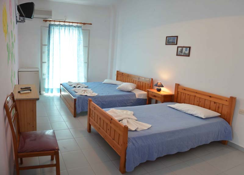 Fotini Rent Rooms